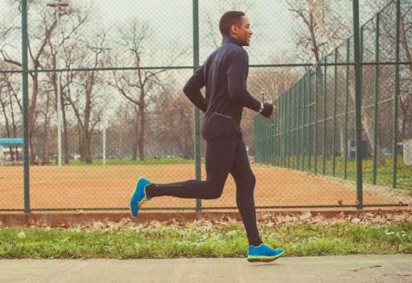تمرینات دویدن ویژه دونده ها | ویدئو