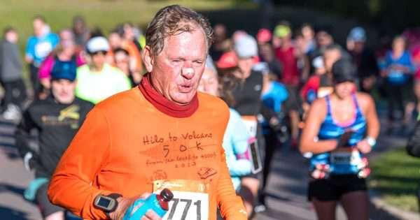 هنگام دویدن، چطور نفس بکشیم؟ | تنفس هنگام دویدن