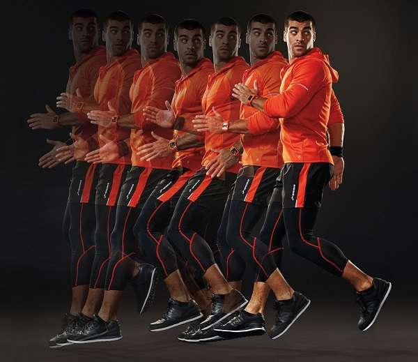 فواید بر عکس دویدن