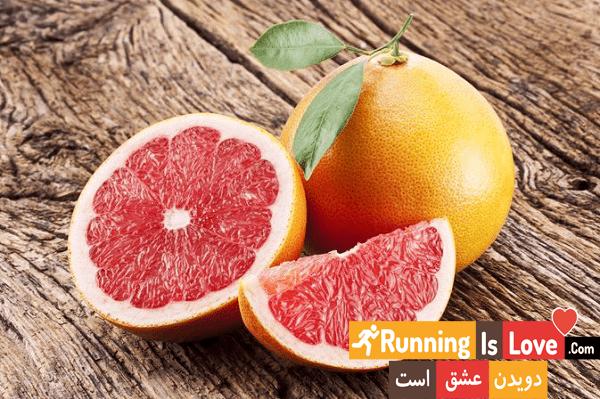 5 میوه عالی برای کاهش وزن