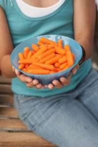 خوراکی های سالم برای دونده ها