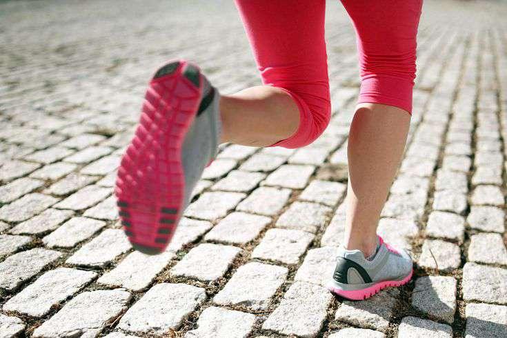 10 کاری که دونده ها نباید انجام دهند