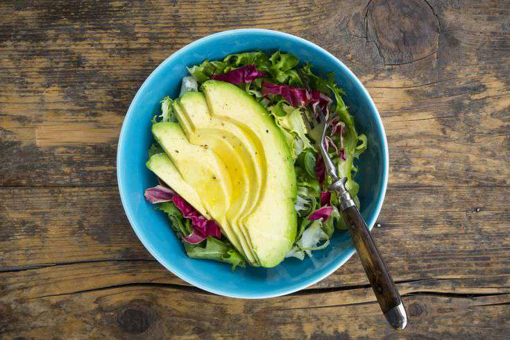 10 ماده غذایی پایین آورنده کلسترول