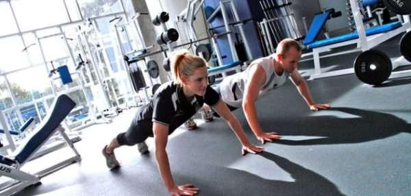 فواید تمرینات کراس برای دونده ها | Cross Training