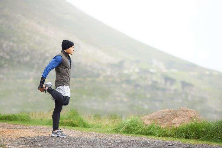 10 راه برای افزایش انرژی تان برای دویدن