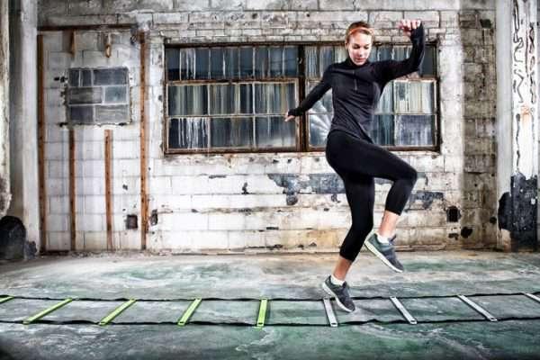 چابکی | افزایش سرعت و واکنش بدن با تمرینات چابکی