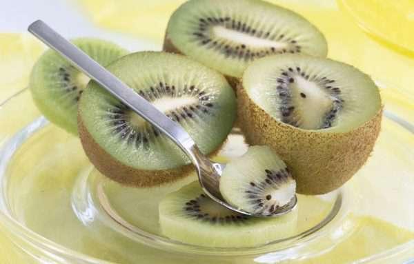 مواد خوراکی با ویتامین سی بالا
