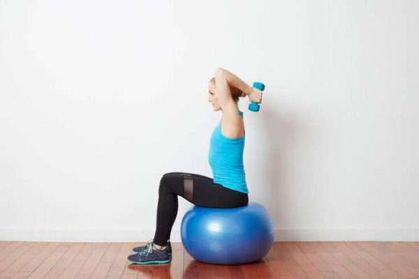 تمرینات پایه کل بدن برای مبتدیان 1