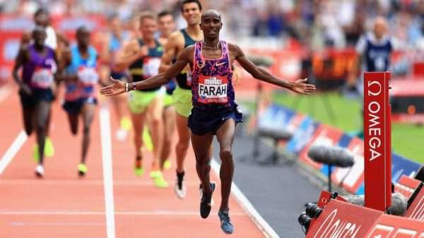 فرم صحیح دویدن | نکات مهم برای صحیح دویدن