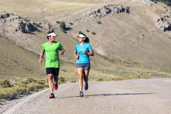 برنامه تمرینی ۴ هفته ای مبتدی برای دویدن ۱ مایل