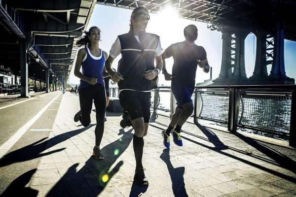 برنامه تمرینی ۶ هفته ای ۵ کیلومتر | ۵K
