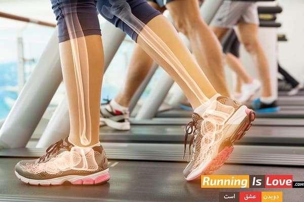 مزایای دویدن برای زنان