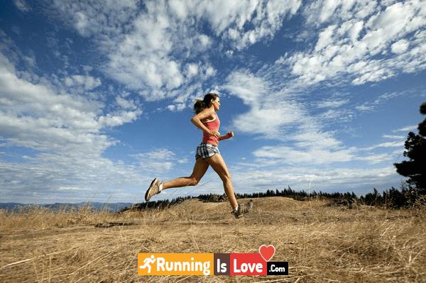 دلیل برای شروع دویدن