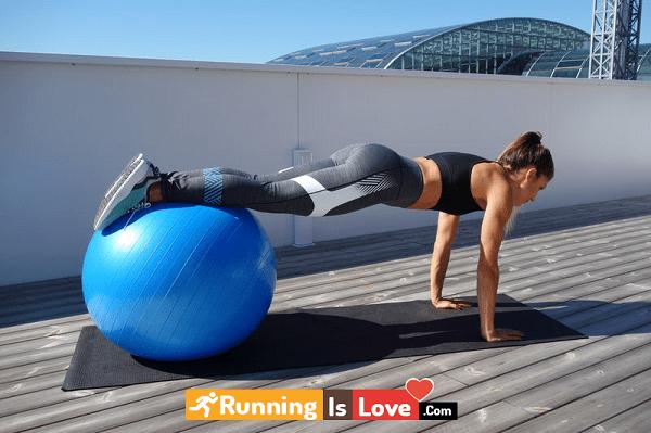 کمر درد بعد از دویدن
