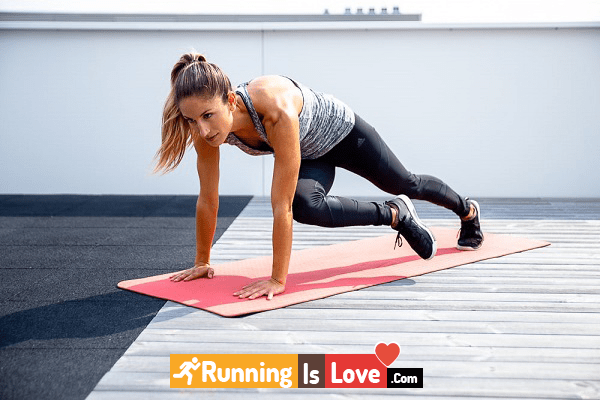 10 حرکت عالی برای تقویت هسته مرکزی بدن 2