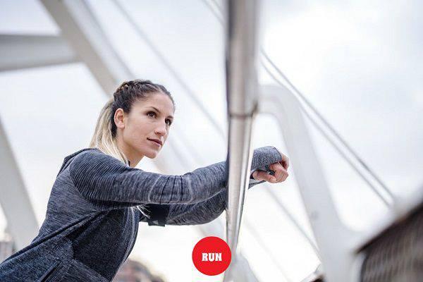توقف ورزش و تاثیر آن بر بدن