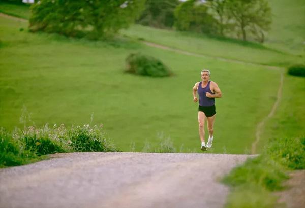 انگیزه داشتن برای دویدن