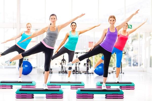 10 ورزش روزانه برای زنان 2