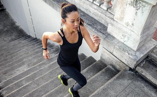 ورزش روزانه برای زنان
