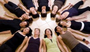 یوگا برای کاهش چربی شکم