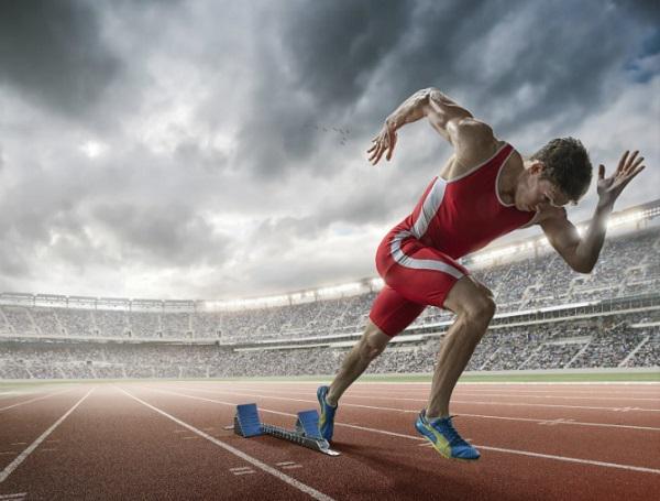 بهبود سرعت با تمرینات 30 ثانیه ای