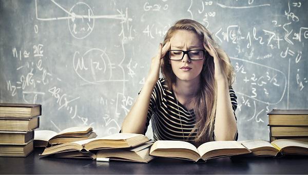 چرا استرس برایمان خوب است
