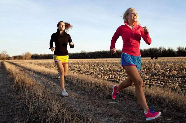 درد ساق پا در دونده ها