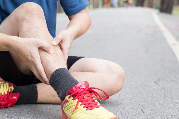 درد ساق پا در دونده ها – پیشگیری و در مان