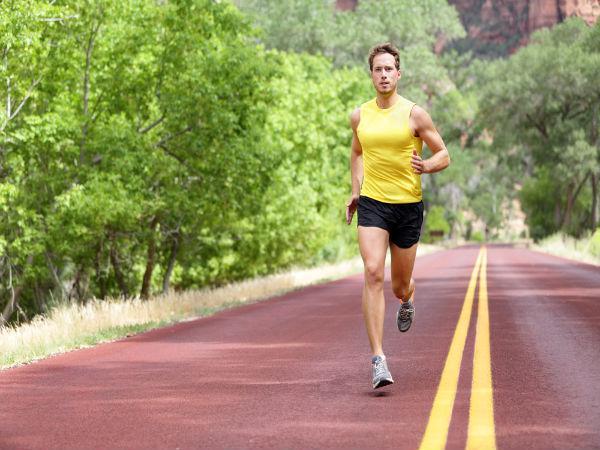 بهبود استقامت قلبی تنفسی ورزشکارها