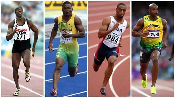 چرا دونده های استقامتی لاغراندام و دونده های سرعتی بدن عضلانی تری دارند؟ 1