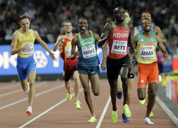 چرا دونده های استقامتی لاغراندام و دونده های سرعتی بدن عضلانی تری دارند؟
