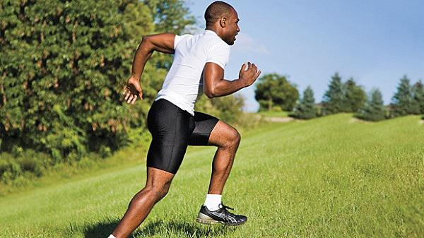 بهبود عملکرد دویدن