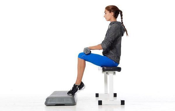 بهبود سرعت دونده با تقویت عضلات ساق پا 4