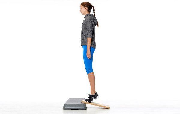 بهبود سرعت دونده با تقویت عضلات ساق پا 5