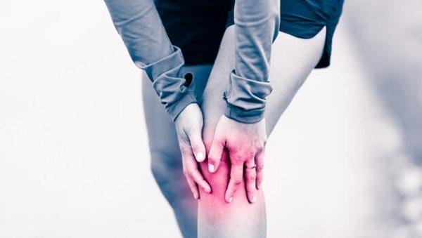 درد زانو در دونده ها