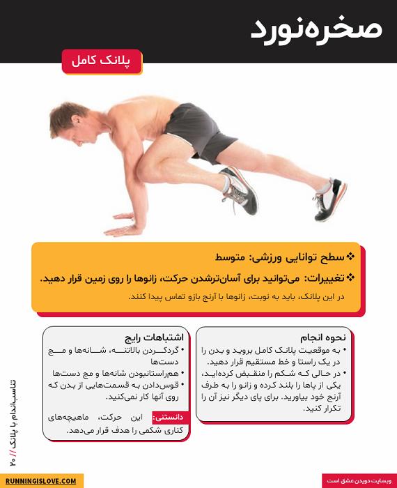 آمادگی جسمانی