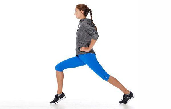 بهبود سرعت دونده با تقویت عضلات ساق پا 3
