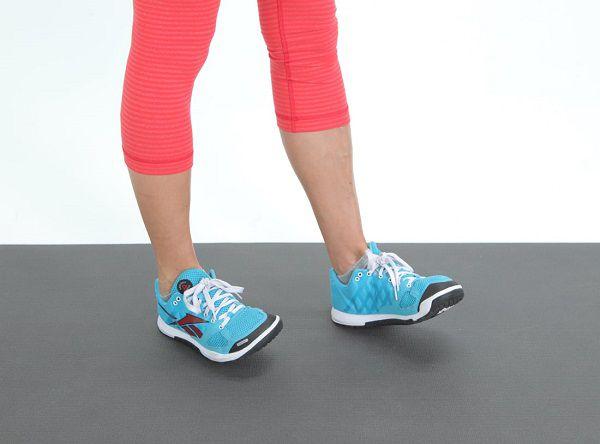چگونه دورسی فلکشن دویدن شما را بهبود میبخشد 3