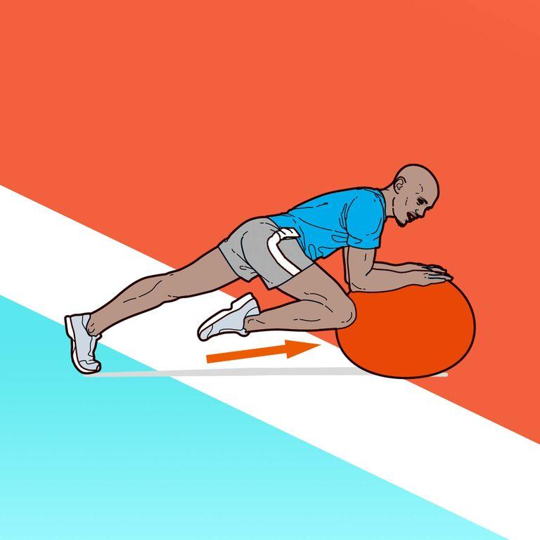 تمرینات قدرتی موفرح قهرمان المپیکی 3