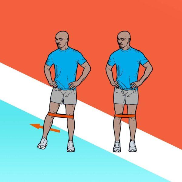 تمرینات قدرتی موفرح قهرمان المپیکی 5