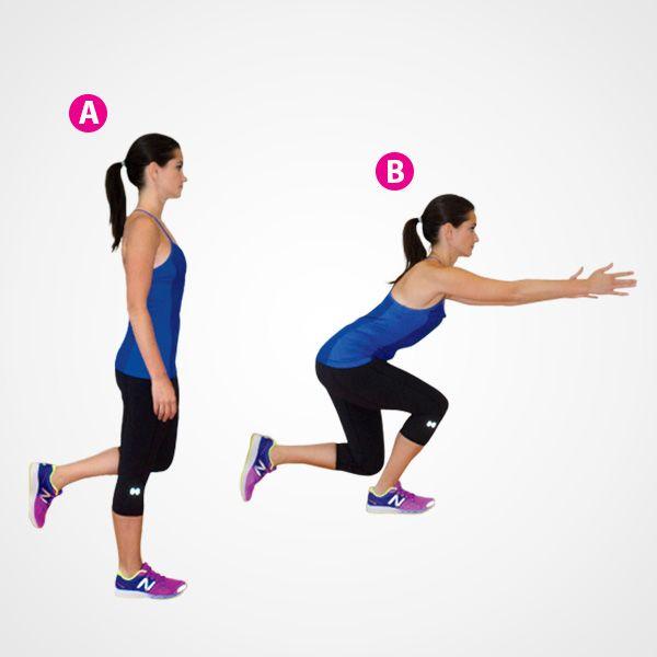 فواید تقویت عضلات لگن برای دوندهها | همراه با تمرینات تقویتی لگن 4