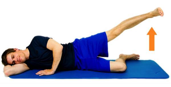 فواید تقویت عضلات لگن برای دوندهها | همراه با تمرینات تقویتی لگن 1