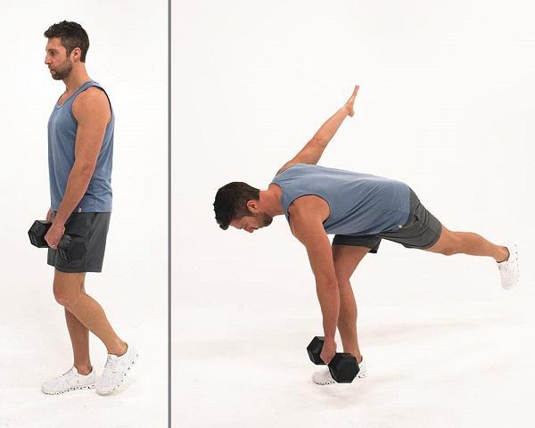 فواید تقویت عضلات لگن برای دوندهها | همراه با تمرینات تقویتی لگن 3