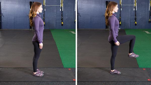 فواید تقویت عضلات لگن برای دوندهها | همراه با تمرینات تقویتی لگن 6