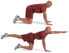 فواید تقویت عضلات لگن برای دوندهها | همراه با تمرینات تقویتی لگن 2
