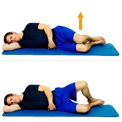 فواید تقویت عضلات لگن برای دوندهها | همراه با تمرینات تقویتی لگن 5